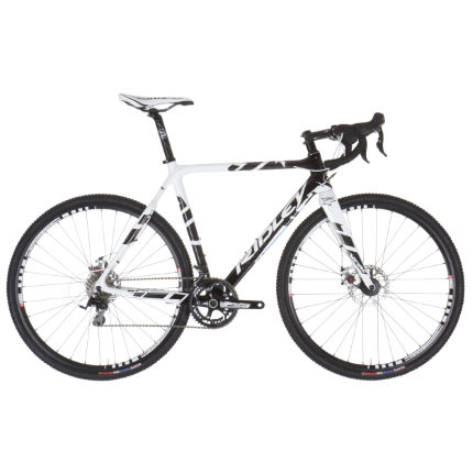 Ridley X-Fire 20 105 1403A Disc 2014