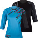 Dakine Ladies Xena 3/4 Length MTB Jersey