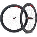 Miche Supertype 558 RS Carbon Tubular Wheelset
