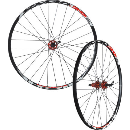 Miche XM 40.29 MTB (29er Disc) Wheelset