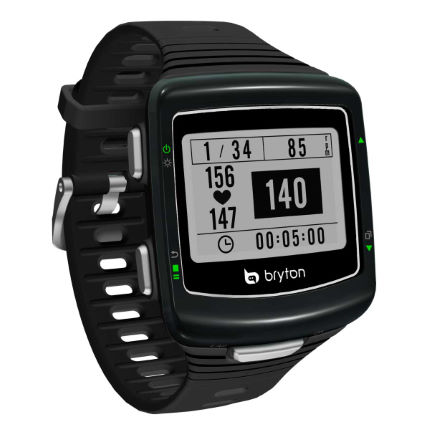 bryton Cardio 60R Tri Sports Watch With Sensor Bundle