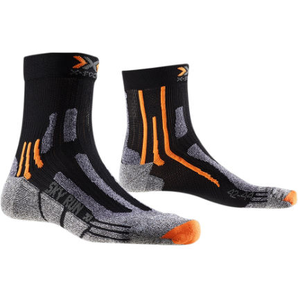 X-Socks Sky Run 2.0 Laufsocken