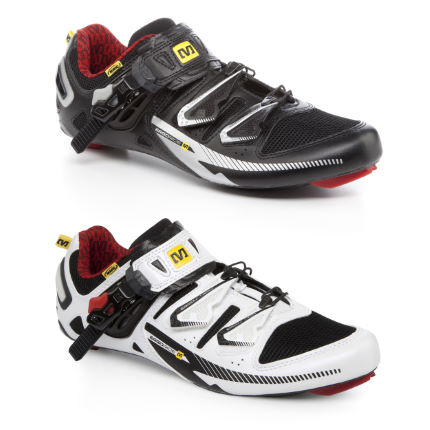 Mavic Pro Road Shoes