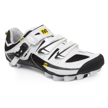 Mavic Ladies Scorpio Off Road Shoe