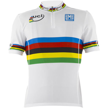 Santini - UCI World Champion Road ジャージ - 2013