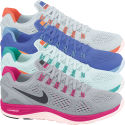 Nike Ladies LunarGlide+  4 Shoes