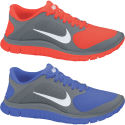 Nike Ladies Nike Free 4.0 V3 Shoes