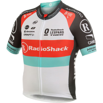 Craft - Radioshack Trek Elite Aero 半袖ジャージ