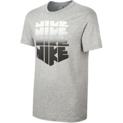 Nike - RU Hollister Sunset Stack Tシャツ