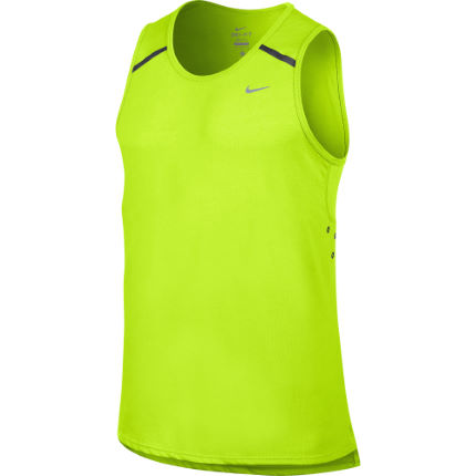 Nike - Dri-Fit Touch Tailwind トップ