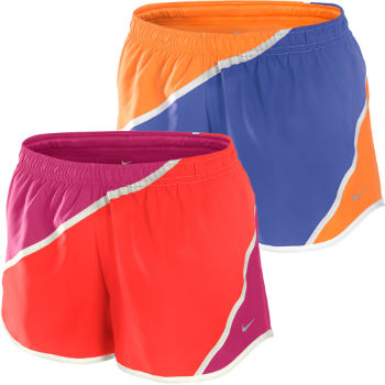 Nike Ladies Twisted Tempo Short