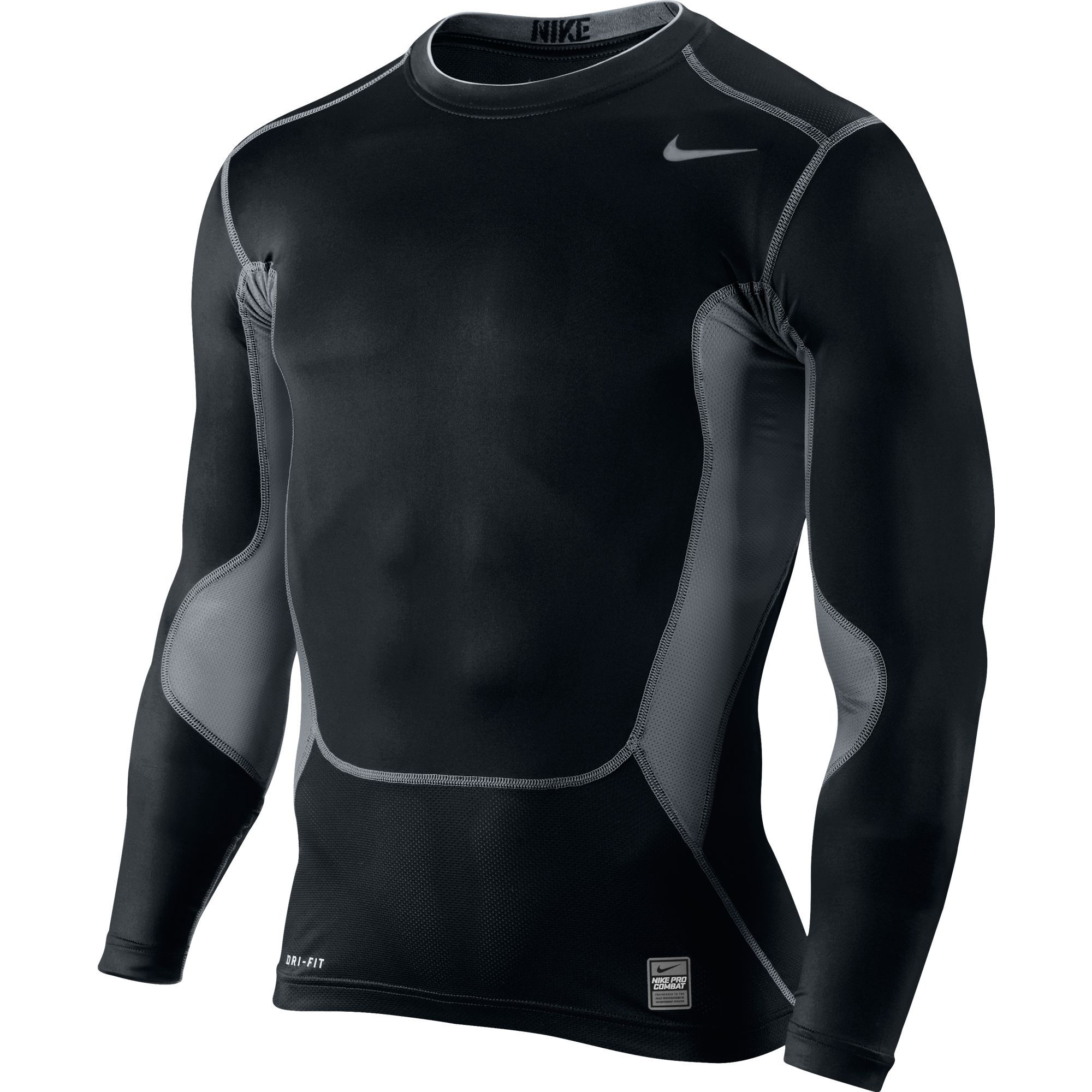 wiggle nike hypercool comp 2 0 top sp14 compression base layers. Black Bedroom Furniture Sets. Home Design Ideas