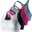 Nike Ladies Fully Adjustable X Back Bra