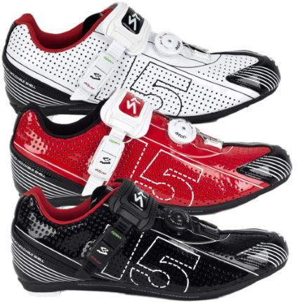 Spiuk ZS15R Road Shoe