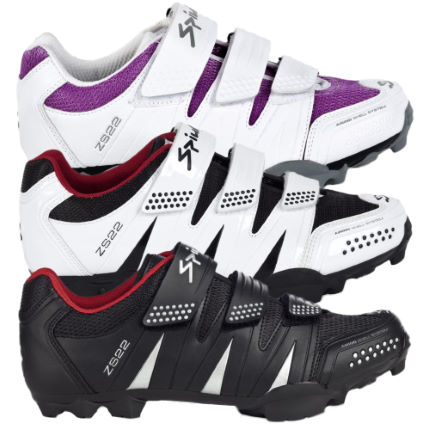 Spiuk ZS22M MTB Shoes 2013