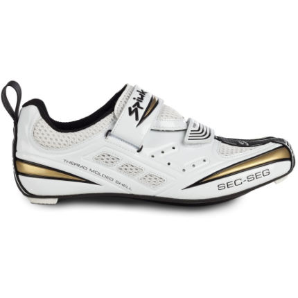 Spiuk Sec-seg Triathlon Shoes 2013