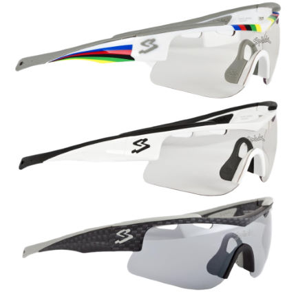 Spiuk Arqus Sunglasses - Lumiris II Photochromic Lenses