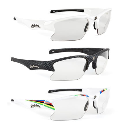 Spiuk Torsion Lumiris II Photochromatic Sunglasses