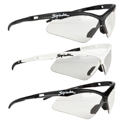 Spiuk Ventix Lumiris II Photochromatic Sunglasses