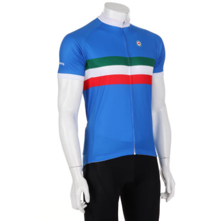 Milltag Wiggle Exclusive Italy SS Jersey