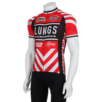 Wiggle milltag wiggle exclusive vital organs ss jersey internal view in 360 360 play video ccuart Choice Image