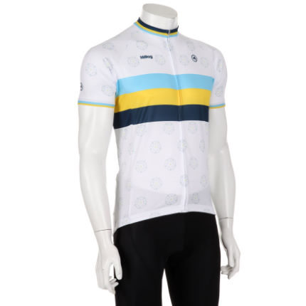 Milltag Yorkshire National SS Jersey