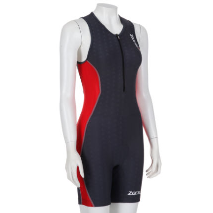 Zone3 Ladies Aquaflo Tri Suit