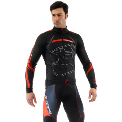Giordana - Trade Predator Waterproof ジャケット