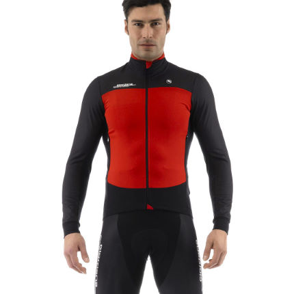 Giordana - Body Clone FR-C Windtex ジャージ