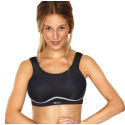 Shock Absorber Ladies Active D+ Underwire Bra