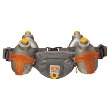 Picture of Nathan Trail Mix Four Hydration Belt