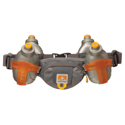Nathan Trail Mix Four Hydration Belt