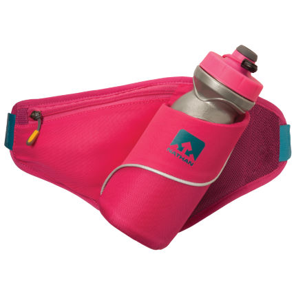 Nathan Triangle Waist Hydration Pack