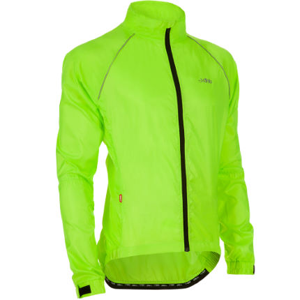 dhb Mono Fluoro Waterproof Jacket