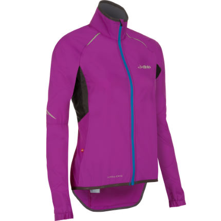 dhb Women's Turbulence Windproof Jacket