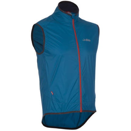 dhb Wisp Windproof Gilet