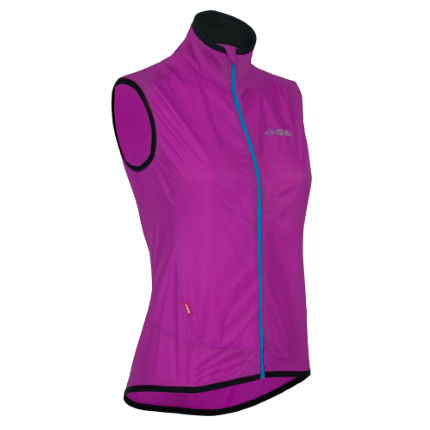 dhb Women's Wisp Windproof Gilet