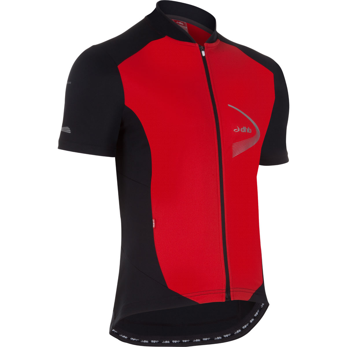 dhb Windslam Short Sleeve Jersey