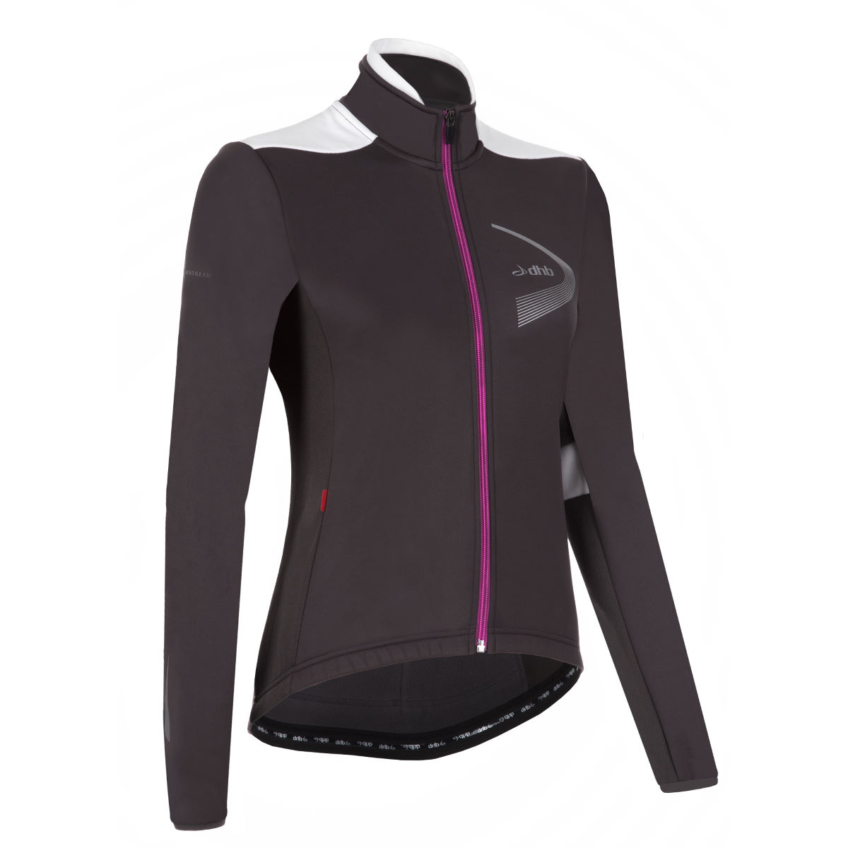 dhb Women's Windslam Roubaix Long Sleeve Jersey