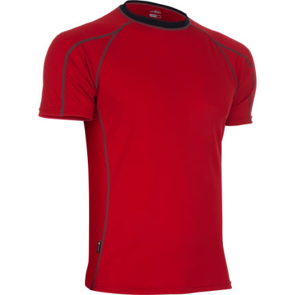 dhb Corefit Short Sleeve Base Layer