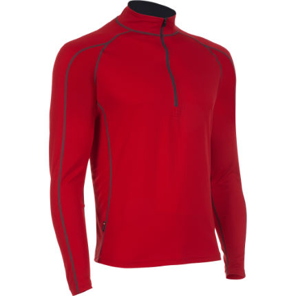 dhb Corefit Zip Neck Base Layer