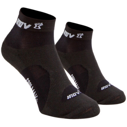 Inov-8 Racesoc Mid - Twin Pack - SS14