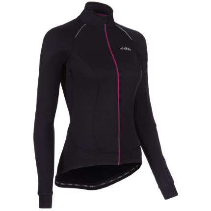dhb Women's Windslam Blade Long sleeve Jersey