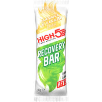 Barres protéinées High5 (25 x 50 g)