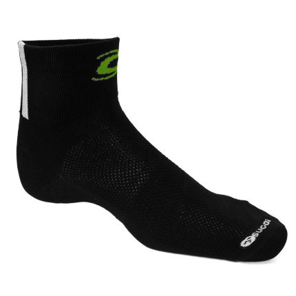 Sugoi - Cannondale Pro Cycling Coolmax ソックス