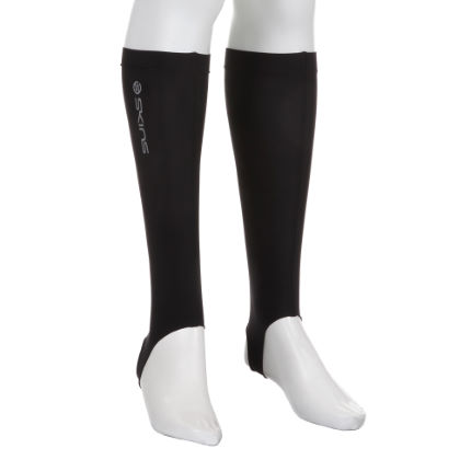 Skins Ladies A400 Stirrup Calf Tight