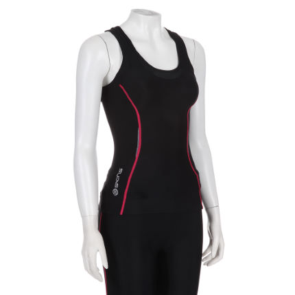 SKINS Women's A200 Racerback Top