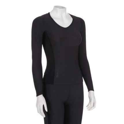 Skins Ladies RY400 Long Sleeve Top