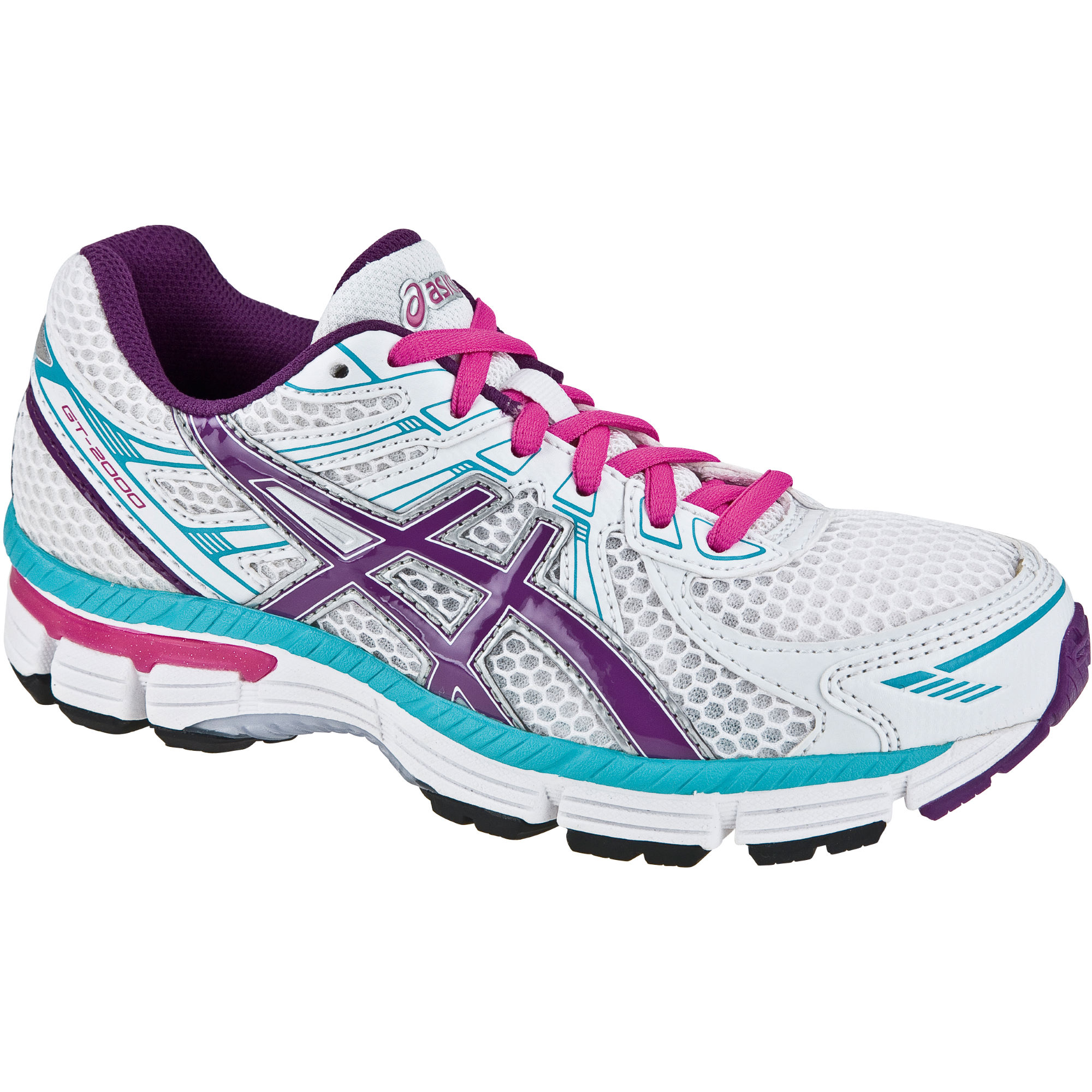 wiggle asics kids gt 2000 gs shoes stability running shoes. Black Bedroom Furniture Sets. Home Design Ideas