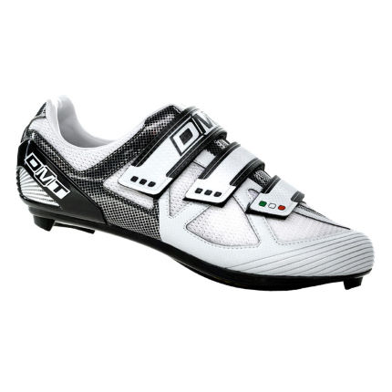 DMT Radial 2.0 Road Shoe